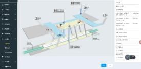 希盟泰克轨道交通行业解决方案-自主PLM|智慧工地管理平台|BIM施工管理系统