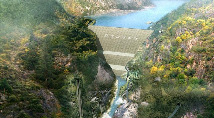 厉害!希盟泰克又一个水电站BIM应用项目完成阶段性验收-自主PLM 智慧工地管理平台 BIM施工管理系统